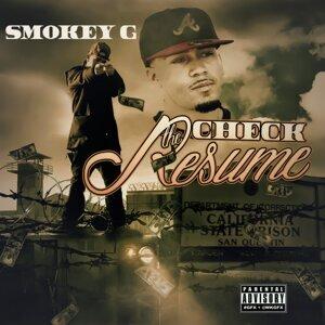 Smokey G 歌手頭像