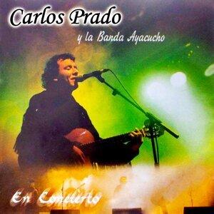 Carlos Prado, Banda Ayacucho 歌手頭像
