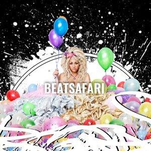 Beatsafari 歌手頭像