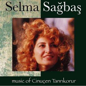 SELMA SAĞBAŞ, Cinuçen Tanrikorur 歌手頭像