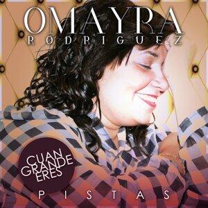 Omayra Rodriguez 歌手頭像