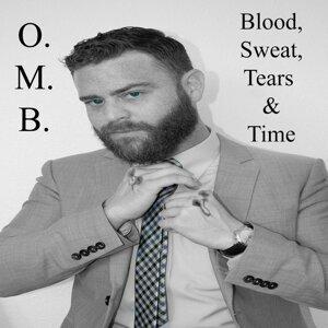O.M.B. 歌手頭像