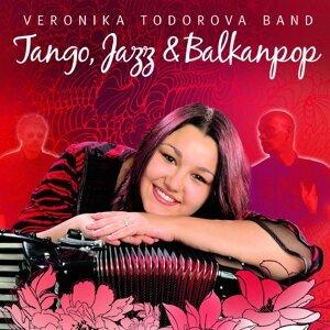 Veronika Todorova Band 歌手頭像