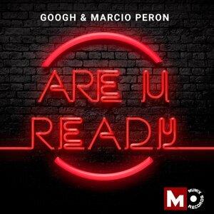 Googh, Marcio Peron 歌手頭像