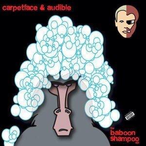 Carpetface, Audible 歌手頭像