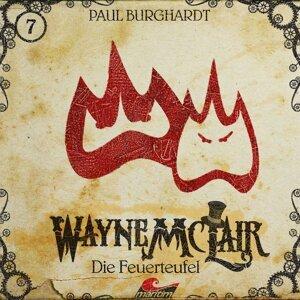Wayne McLair 歌手頭像