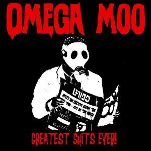 Omega Moo 歌手頭像