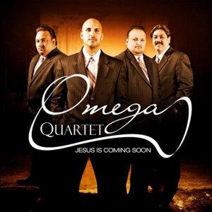 Omega Quartet 歌手頭像
