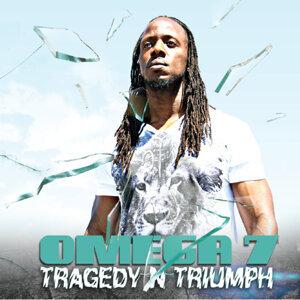 Omega 7 歌手頭像