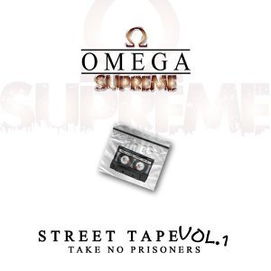 Omega Supreme 歌手頭像