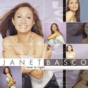 Janet Basco 歌手頭像
