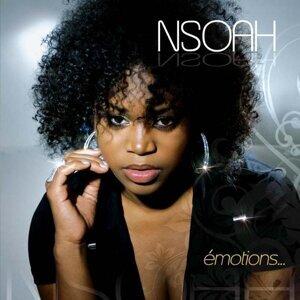 Nsoah 歌手頭像