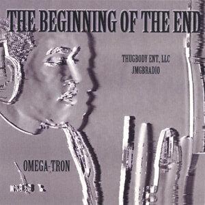 Omega-tron 歌手頭像