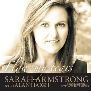Sarah Armstrong, Alan Haigh 歌手頭像
