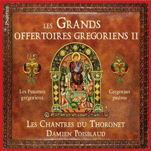 Damien Poisblaud, Les Chantres du Thoronet 歌手頭像