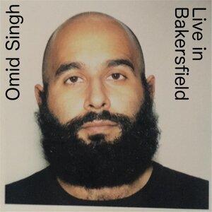 Omid Singh 歌手頭像