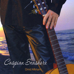 Omid Afkhami 歌手頭像