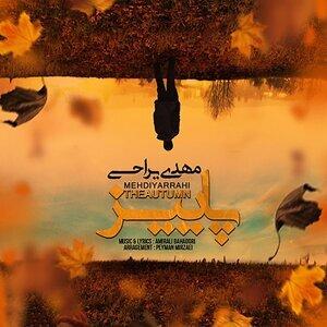 Mehdi Yarrahi 歌手頭像