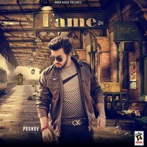 Pranav 歌手頭像