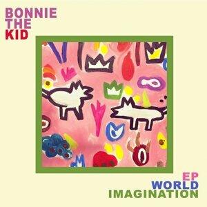 Bonnie The Kid 歌手頭像