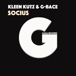 Kleen Kutz, G-Bace 歌手頭像