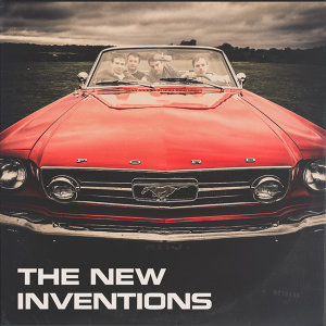 The New Inventions 歌手頭像