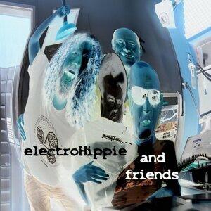 Electrohippie 歌手頭像