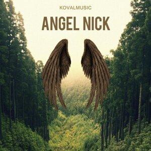 Angel Nick 歌手頭像