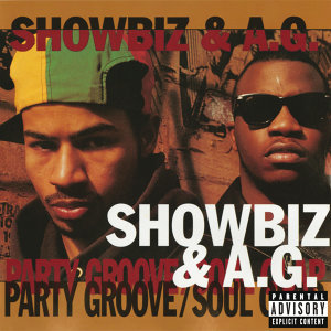 Showbiz & A.G. 歌手頭像