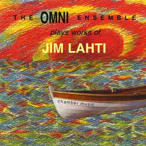 The OMNI Ensemble 歌手頭像