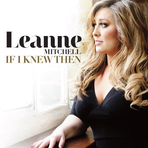 Leanne Mitchell 歌手頭像