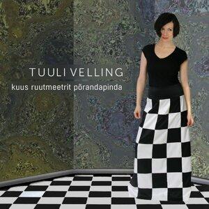 Tuuli Velling 歌手頭像