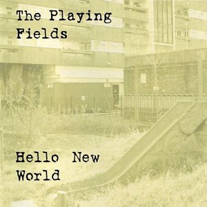 The Playing Fields 歌手頭像