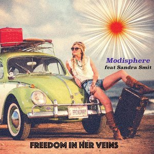 Modisphere 歌手頭像