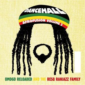 Omogo Reloaded, The Resq Ranjazz Family 歌手頭像