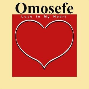Omosefe 歌手頭像