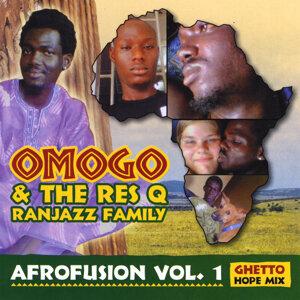 Omogo & the Res Q Ranjazz 歌手頭像