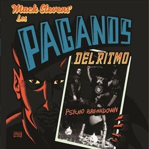 Mack Stevens' Los Paganos Del Ritmo 歌手頭像