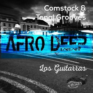 Comstock & Tonal Grooves 歌手頭像