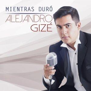 Alejandro Gizé 歌手頭像