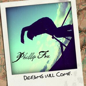 Phillip Fox 歌手頭像