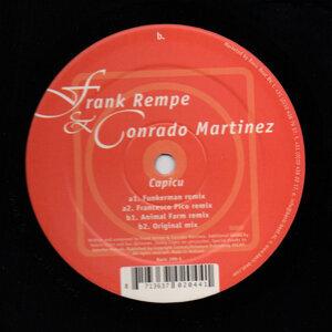 Frank Rempe, Conrado Martinez 歌手頭像