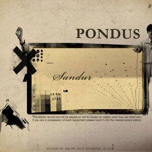 Pondus 歌手頭像