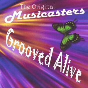 The Original Musicasters 歌手頭像