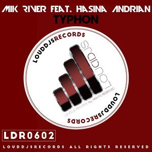 Mik River feat. Hasina Andrian 歌手頭像