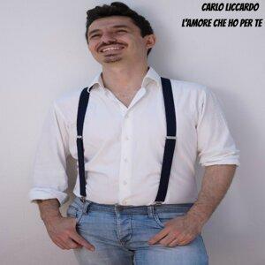 Carlo Liccardo 歌手頭像