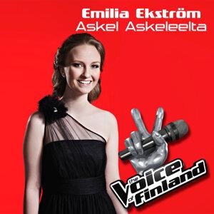 Emilia Ekström 歌手頭像
