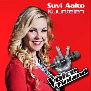 Suvi Aalto