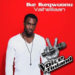 Ikenna Ikegwuonu