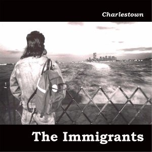 The Immigrants 歌手頭像